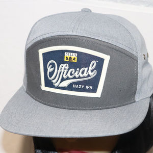 Official Hazy IPA Bell's Brewery Craft Beer Hat